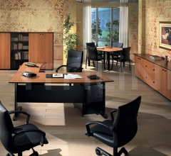 Kronos Legno office