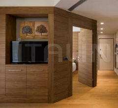 Living Trend Walnut