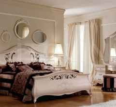 Кровать 2002/L-2012/L фабрика Signorini & Coco