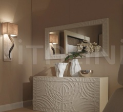 Art. 795 Madia/Cupboard+Art. 860 Specchio/Mirror