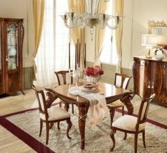 Стол обеденный 065 фабрика Signorini & Coco