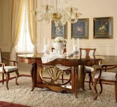 Стол обеденный 066 фабрика Signorini & Coco