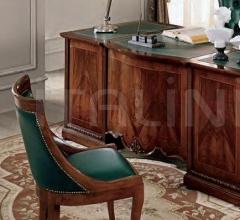Офисный стул 194 фабрика Signorini & Coco