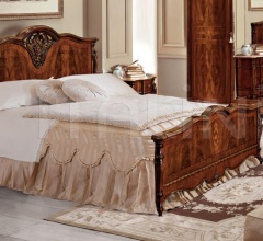 Кровать 122/132 фабрика Signorini & Coco