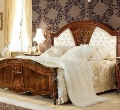 Кровать 012/T-022/T фабрика Signorini & Coco
