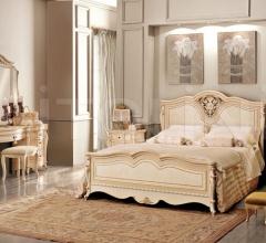 Кровать 122/L-132/L фабрика Signorini & Coco
