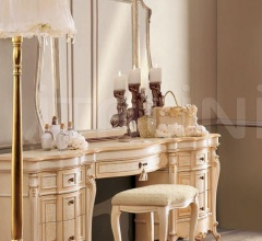 Туалетный столик 127/L фабрика Signorini & Coco