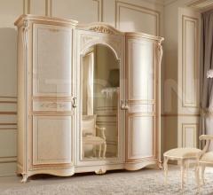 Шкаф гардеробный 131/L фабрика Signorini & Coco