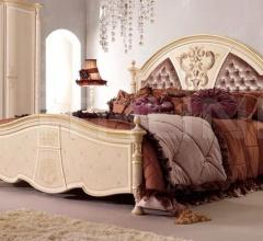Кровать 6012/L-6022/L фабрика Signorini & Coco
