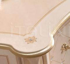 Туалетный столик 6007/L-6007/LM фабрика Signorini & Coco