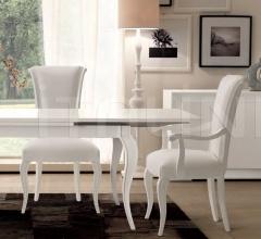 Стол обеденный 10513 фабрика Signorini & Coco