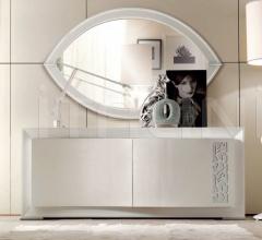 Настенное зеркало 10505 фабрика Signorini & Coco