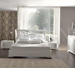 Кровать 10002/T-10012/T фабрика Signorini & Coco