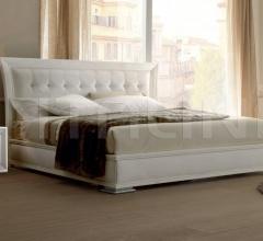 Кровать 10102/P-10112/P фабрика Signorini & Coco