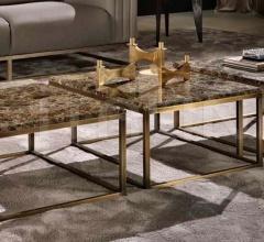 Кофейный столик THEO 00068 фабрика Signorini & Coco