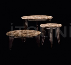 Кофейный столик VIRGILIO 00069 фабрика Signorini & Coco