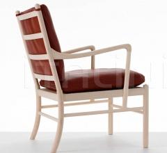 Colonial Chair ash