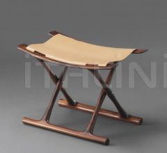 Egyptian stool palissandro