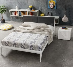 MEMORY WOODEN BED-08