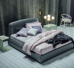 MEMORY PADDED BED-01