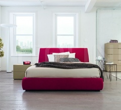 MEMORY PADDED BED-06