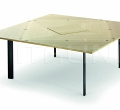 Square 2 Square Extending Table
