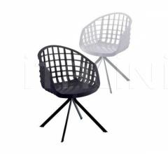 Webs Q Armchair
