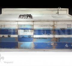 Vespucci Silverstar Bath