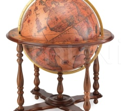 "Large classic floor globe ""Apollo"""