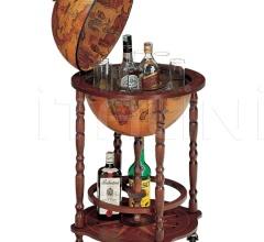 "Classic style bar globe ""Enea"""