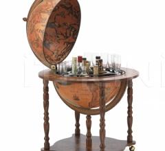 "Large Bar Globe with Classic Zoffoli design ""Dedalo"" - Classic"