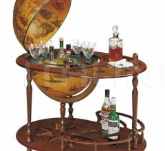 "Elegant large size bar Globe ""Artemide"""
