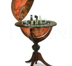 "Bar Globe on a 3 leg stand ""Zeus"""