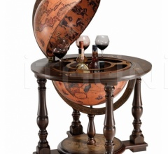 "Floor-standing bar globe ""Narciso"""