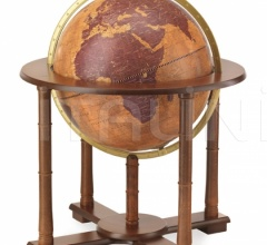 "Large Gea Globe ""Aquarius"""