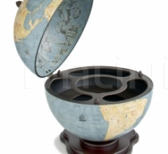 Universal Globe Collection