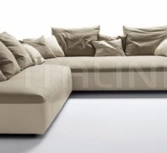 Модульный диван glow-in фабрика Desiree