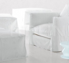 Кресло Ghost 01 фабрика Gervasoni