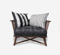 Кресло Gray 07 фабрика Gervasoni