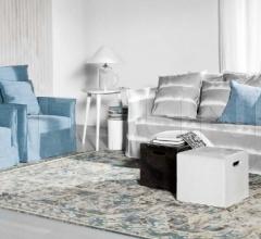 Кресло Ghost 04 фабрика Gervasoni