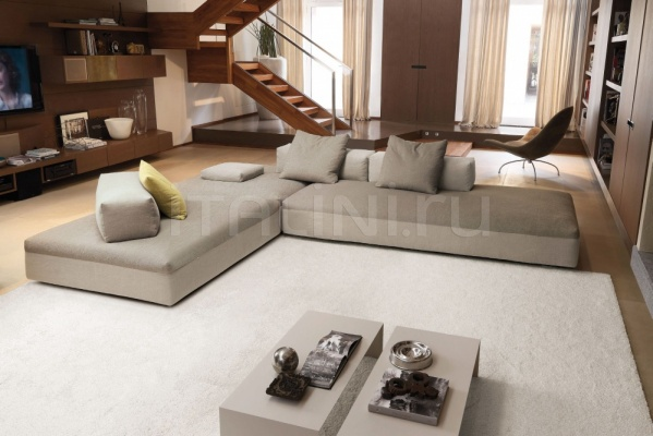 Модульный диван monopoli