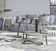 Модульный диван Ghost фабрика Gervasoni