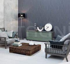 Кресло Gray 01 фабрика Gervasoni