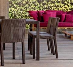 Итальянские столы - Стол InOut 231 232 233 234 фабрика Gervasoni