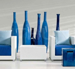 Итальянские столики - Журнальный столик InOut 213 / 214 фабрика Gervasoni