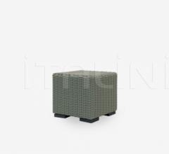 Итальянские пуфы - Пуф InOut 611 фабрика Gervasoni