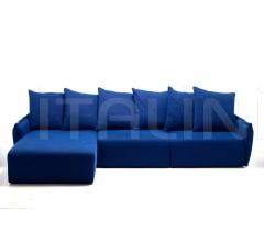Модульный диван Purple 935 фабрика Potocco