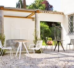 Итальянские стулья - Стул Egao 037 фабрика Potocco