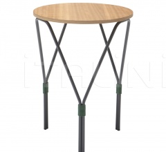 Итальянские столики - Столик Weld 865/TCH фабрика Potocco
