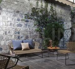 Итальянские столики - Кофейный столик Weld 865/TCB фабрика Potocco